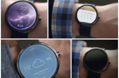 La app de Android Wear está a punto de llegar a iOS