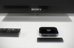 Nada de streaming de vídeo 4K el próximo Apple TV