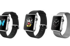 Las reservas del Apple Watch en España podrían empezar el 8 de Mayo
