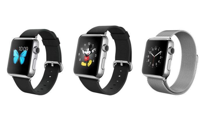 Apple Watch Disney