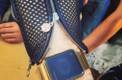 ¿Quién tiene un Apple Watch dorado creado en exclusiva para él?