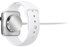 La batería del Apple Watch ofrecerá más de mil ciclos de carga completos