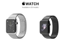Ha llegado la hora del Apple Watch en 9 países… Más o menos