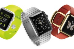 El Apple Watch si estará hoy en algunas tiendas físicas… pero no de Apple