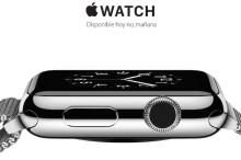 La regla de los 6 meses dice que los retrasos del Apple Watch los pagaremos los de siempre