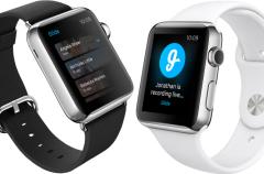 Las reservas del Apple Watch podrían acercarse a los dos millones y medio