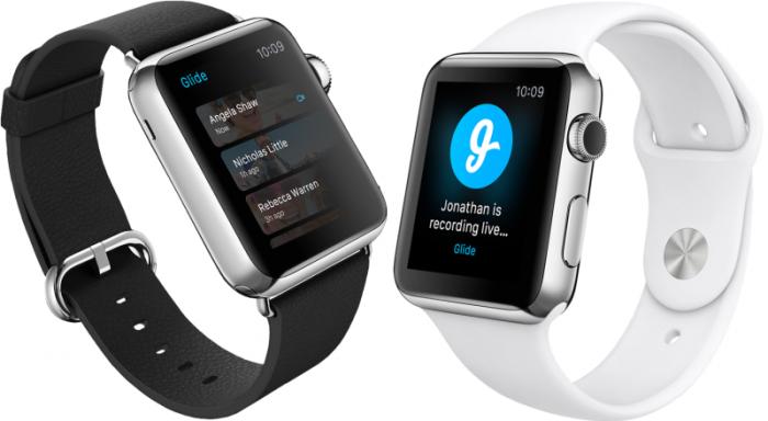 Apple Watch reservas