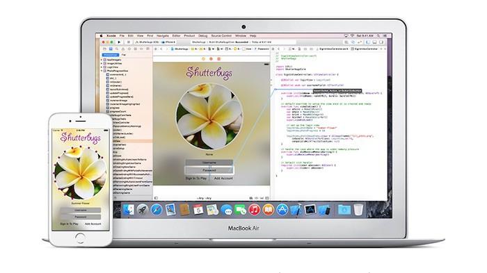 Apple-dev