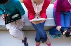 Colegios de Los Angeles reclaman millones a Apple por un programa fracasado de iPad