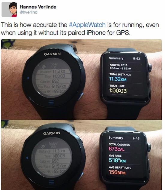 AppleWatchRunning