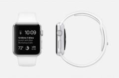 El coste estimado de los componentes del Apple Watch Sport es de menos de 85 dólares