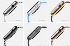 Algunos detalles del Apple Watch que desconocíamos antes de su lanzamiento