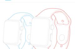 ¿Pensabas vender tu correa extra del Apple Watch? Pues va a ser complicado…