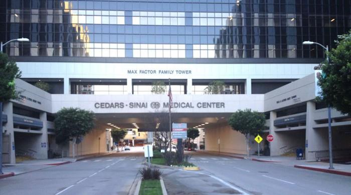 Cedars-Sinai HealthKit