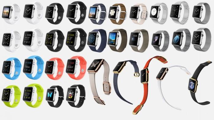 Correas Apple Watch 2