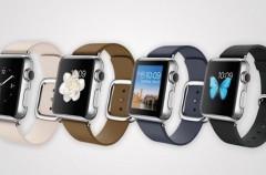 Apple te permite cambiar solo la correa del Apple Watch