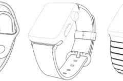 Apple patenta sus diseños de correas para el Apple Watch