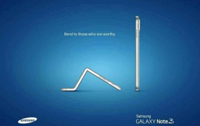 Galaxy Bendgate