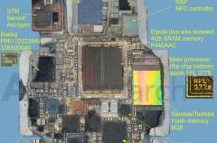 Así es el Apple Watch por dentro: chip S1, 512 MB de RAM, 8GB de almacenamiento y mucho más