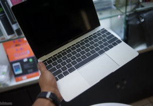 Unboxing del nuevo MacBook Retina de 12 pulgadas desde Vietnam