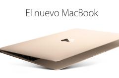 El rendimiento del nuevo MacBook es idéntico al del MacBook Air de 2011