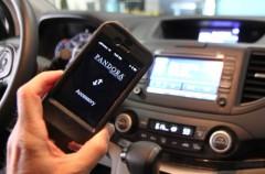 """Pandora en CarPlay y el concepto de """"Enemigos Íntimos"""""""