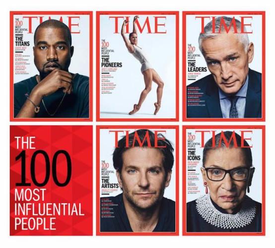 Tim Cook, entre las 100 personas más influyentes del mundo