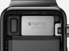 El Taptic Engine tiene la culpa de que aún no tengas tu Apple Watch