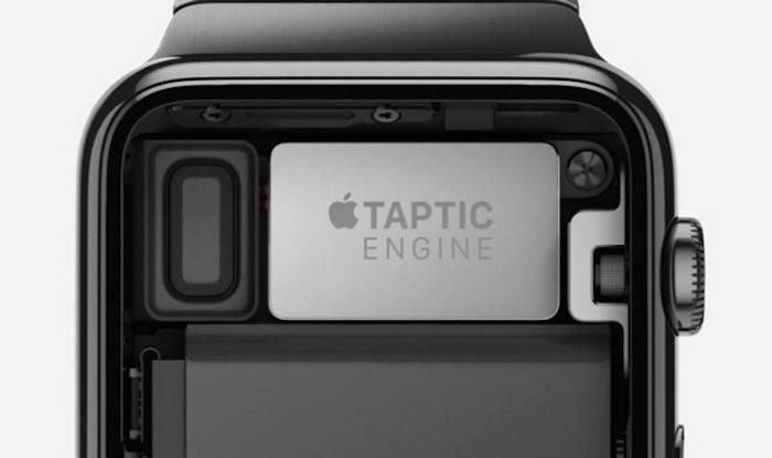 TapticEngine
