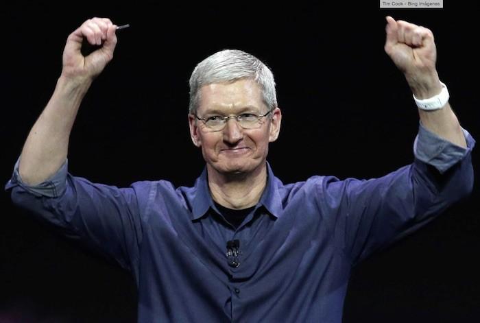 Apple anuncia unos impresionantes resultados en el segundo trimestre fiscal
