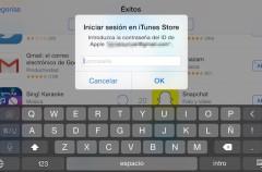 ¡Apple, tenemos un problema! Con iOS 8.3 Touch ID deja de funcionar en iTunes Store y la App Store