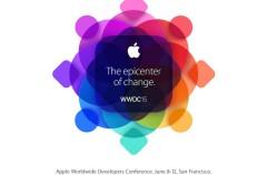 Apple anuncia la Conferencia Mundial de Desarrolladores WWDC 2015