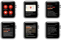 Yelp actualiza su aplicación para dar soporte al Apple Watch