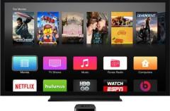 Apple quiere que sean los proveedores los que sufraguen el coste del servicio de TV en streaming