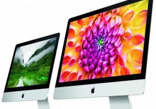 Apple soluciona el problema gráfico que aquejaba a algunos iMac con una actualización de software