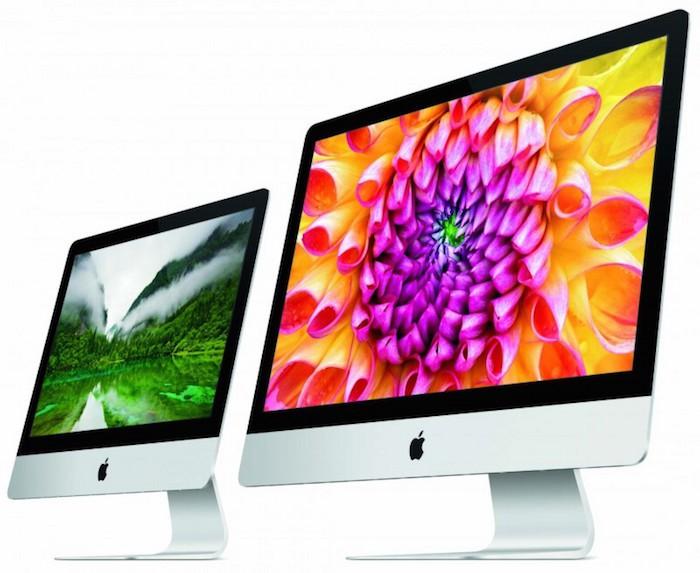 iMac graphics update
