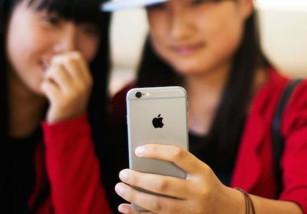 Apple inicia en China la recompra de iPhones antiguos al comprar uno nuevo