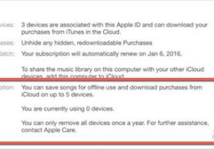 Aparece otra pista que apunta al rumoreado servicio de streaming de Apple