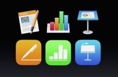 Nueva actualización de iWork para OS X e iOS