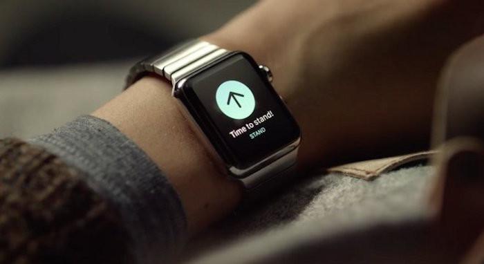 spot Apple Watch