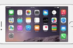 La cuota de mercado de los phablets se dispara en Estados Unidos gracias al iPhone 6 Plus
