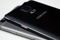 Samsung podría adelantar el lanzamiento del Galaxy Note 5 a julio para plantar cara al iPhone 6s Plus