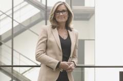 Angela Ahrendts es la ejecutiva mejor pagada de América