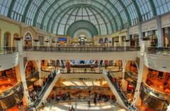 La Apple Store más grande del mundo abrirá en Dubai en verano