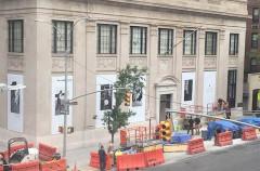 Polémica ante la próxima apertura de una Apple Store en el Upper East Side de Nueva York