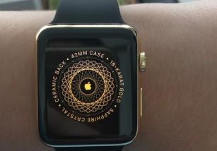 Los primeros Apple Watch Edition ya empiezan a llegar a sus compradores