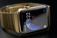 Dos maneras alternativas (y más económicas que el Edition) de tener un Apple Watch de oro