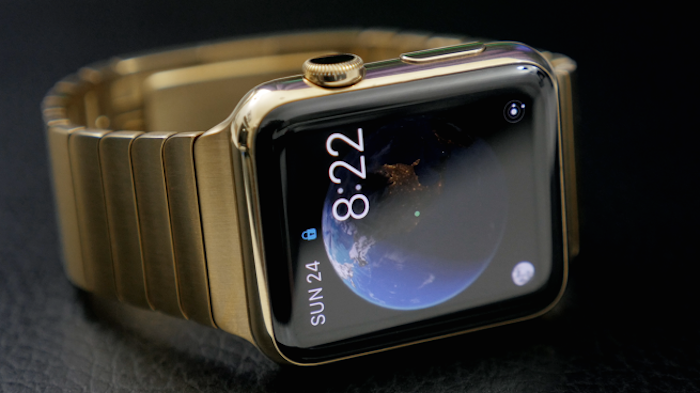 Apple Watch oro_1