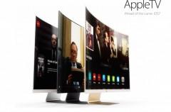 Apple sí trabajó en un televisor, pero detuvo el proyecto hace un año