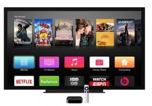 Apple quiere incluir canales de televisión local en su futuro servicio de TV en streaming